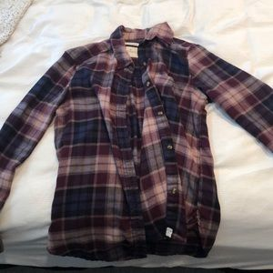 American eagle Amazingly soft flannel